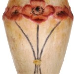 We Buy and Appraise all Gabriel Argy-Rousseau Poppies Vases