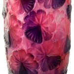 We Buy and Appraise all Gabriel Argy-Rousseau Pink Corollas Vases