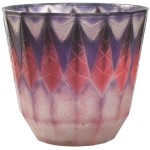 We Buy and Appraise all Gabriel Argy-Rousseau Art Deco Spearhead Vases